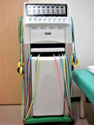 ポラリスカイネ(低周波治療器)